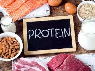 Levodopa, protein and Parkinson's