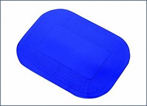 Parkinson's adaptive equipment non slip mat