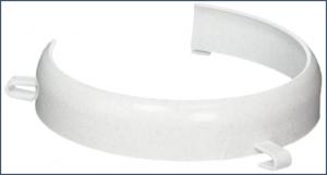 Parkinson's adaptive equipment plate guard