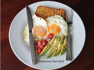 Breakfast Keto Parkinson diet