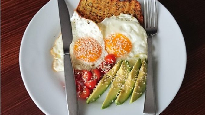 Fibre and the Keto diet for Parkinson's