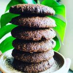 Keto choc cookies Primal Alternative