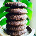 Keto choc cookies Primal Alternative