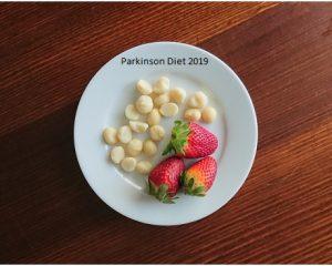 Keto dinner dessert Parkinson diet