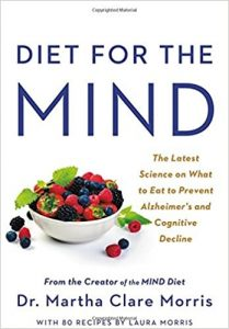 Diet for the MIND book