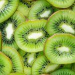 Kiwi fruit bowel case study