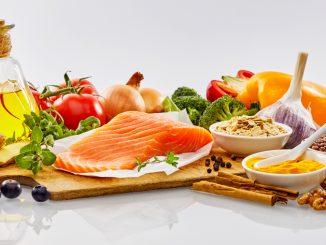 Plant-based Mediterranean diet for Parkinson's